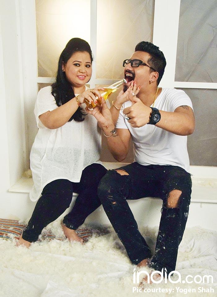 bharti-Singh-pre-wedding-shoot-with-boyfriend-Harsh-3