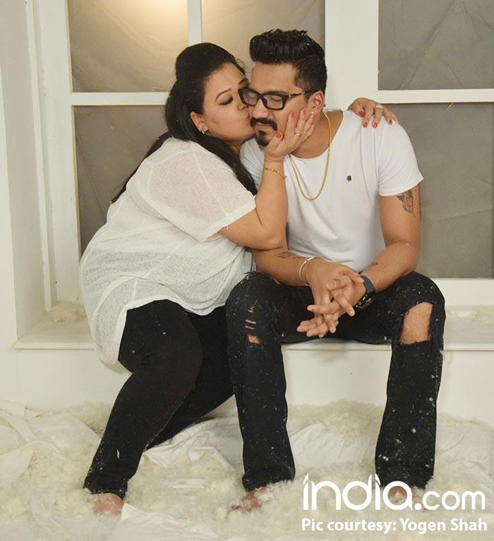 bharti-Singh-pre-wedding-shoot-with-boyfriend-Harsh-5