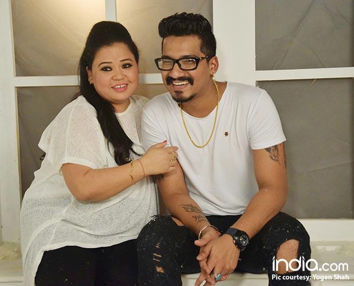bharti-Singh-pre-wedding-shoot-with-boyfriend-Harsh-6