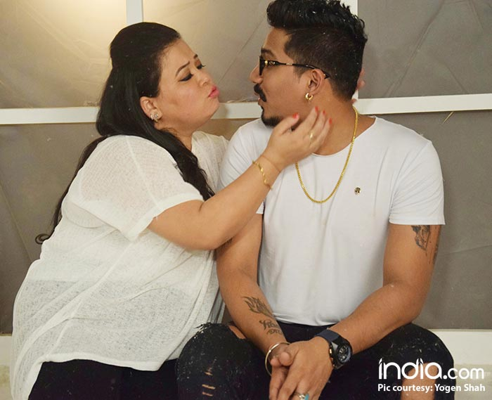 bharti-Singh-pre-wedding-shoot-with-boyfriend-Harsh-7