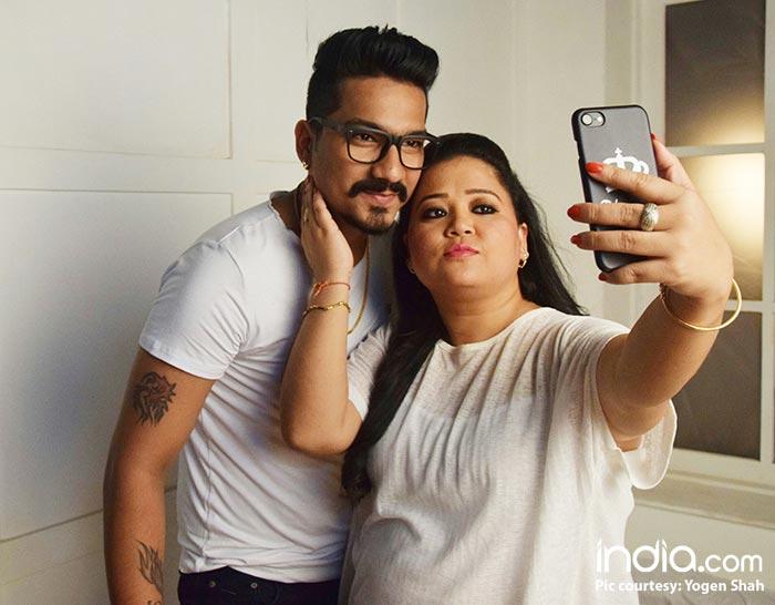 bharti-Singh-pre-wedding-shoot-with-boyfriend-Harsh-8