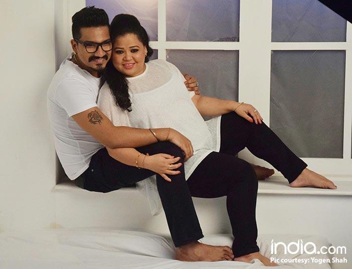 bharti-Singh-pre-wedding-shoot-with-boyfriend-Harsh-9