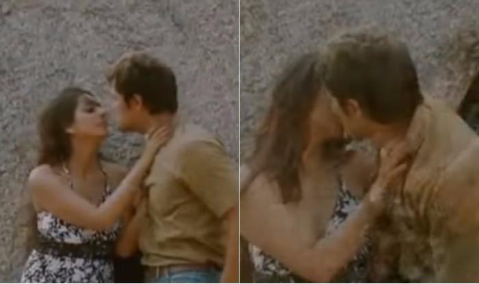 Sexy scenes of ragini mms