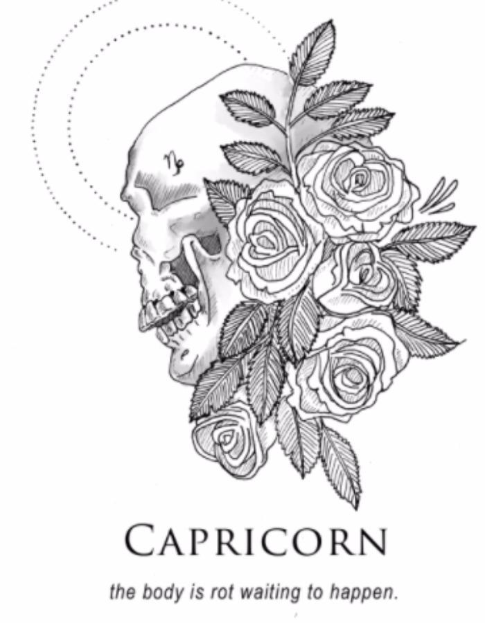 captricorn horoscope