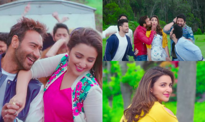 Golmaal Again Movie Video Song Mp4 Free Download