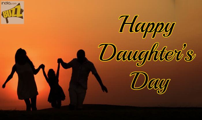 Happy daughters day 2018 best messages whatsapp and facebook happy daughters day 2018 best messages whatsapp and facebook status quotes wishes smses and greetings to share with your little angel m4hsunfo