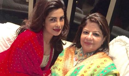 Priyanka Chopra's Mother Responds To BMC Notice For Illegal Construction In Mumbai