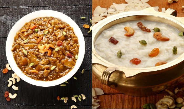 Onam 2017 Recipe: How to Cook Ada Pradhaman and Palada Pradhaman at Home for Onasadya