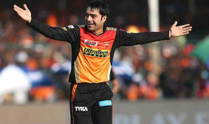IPL Auction 2018: SRH Retain Rashid Khan For INR 9 Crore Using RTM,  Twitterati React | India.com