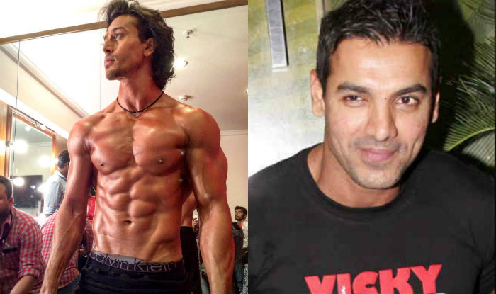 John Abraham To Collaborate With Tiger Shroff For A High Voltage