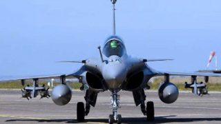 Indian Air Force Increases Night-Flying For Combat Jets on All Its Bases to be Ready For Modern Warfare
