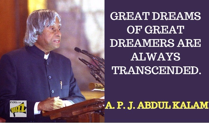 APJ Abdul Kalam Quotes 1