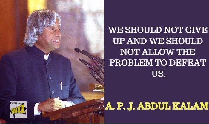 APJ Abdul Kalam Quotes 4