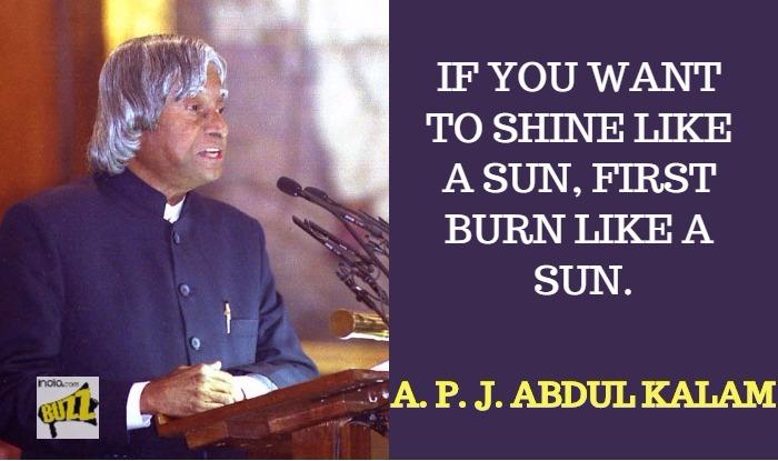 APJ Abdul Kalam Quotes 6