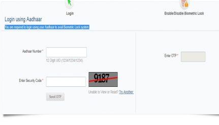 Watch Video: How to Lock Aadhaar Card Biometric Details | Business