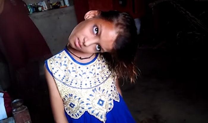 pakistani necked girls hog