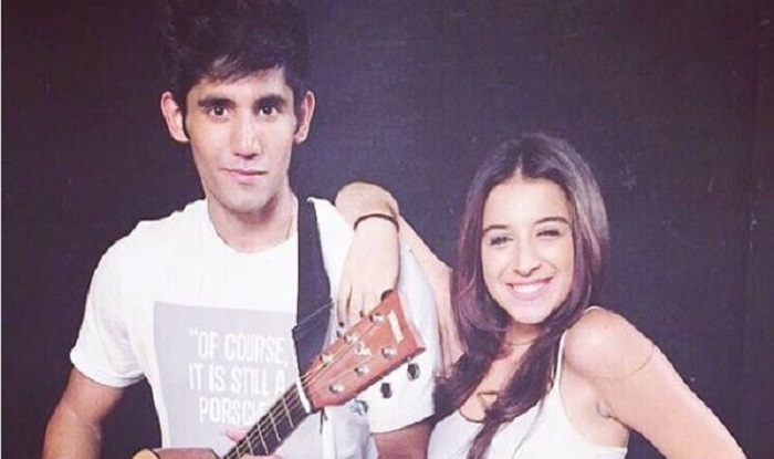 Bigg Boss 11: Benafsha Soonawalla Just Confirmed Her Boyfriend To Be Varun Sood?