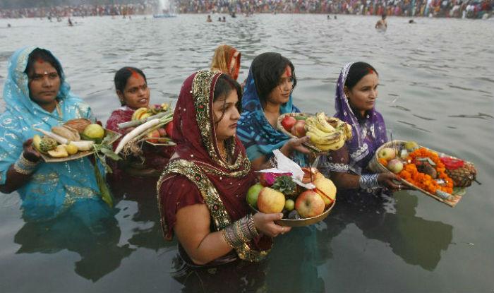 Chhaht Puja 2017