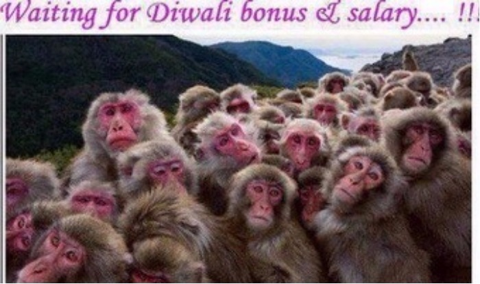 Diwali funny jokes messages photos best funny deepavali whatsapp diwali bonus joke m4hsunfo