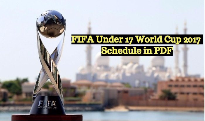 fifa world cup 2018 fixture indian time pdf download