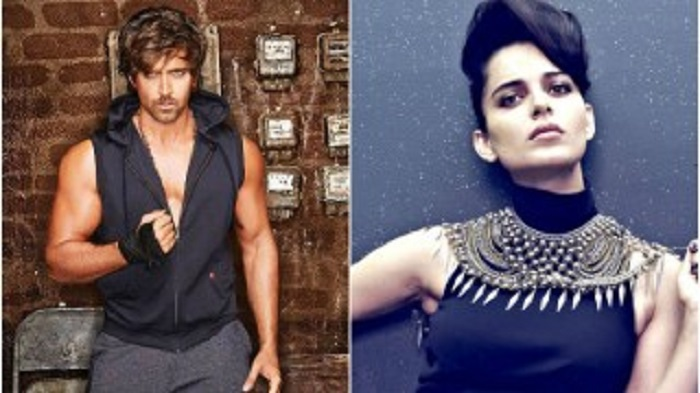 Kangana Ranaut's Sister Rangoli Chandel Launches Fresh Attack on Hrithik Roshan Over Box Office Clash