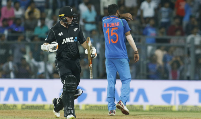 NZ Vs IND: India Vs New Zealand 2nd ODI 2017: 7 Stats You Need To