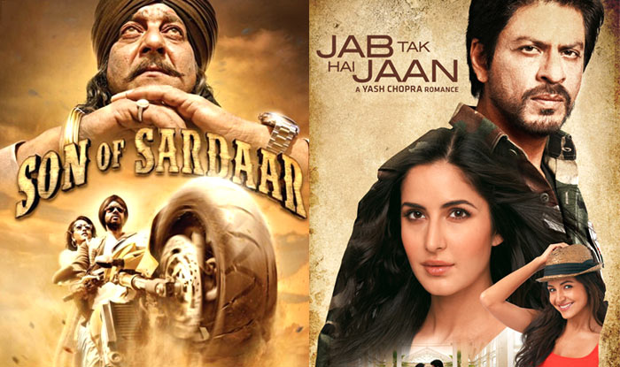 Jab-Tak-Hai-Jaan-and-Son-of-Sardaar
