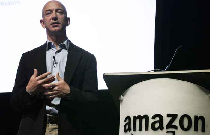 Amazon Ceo Misattributed This Quote Jeff Bezos Got A Lot Of Flak