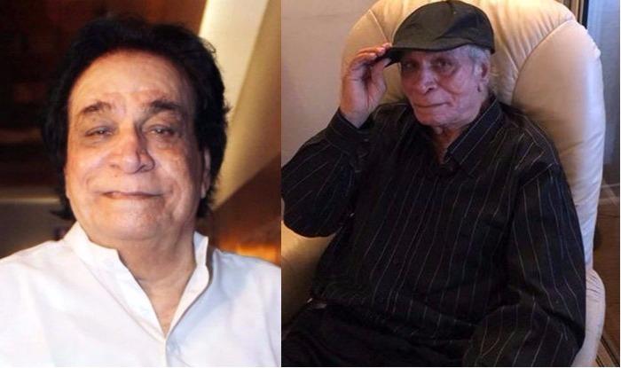 बढ़ती उम्र की वजह से कादर खान का हुआ बुरा हाल... अब दीखते हैं ऐसे कि पहचान भी नहीं सकते