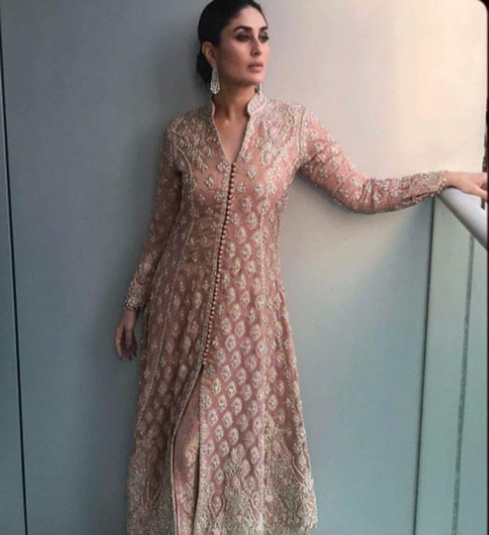 Diwali 2017: Kareena Kapoor Khan, Sonam Kapoor, Alia Bhatt ...