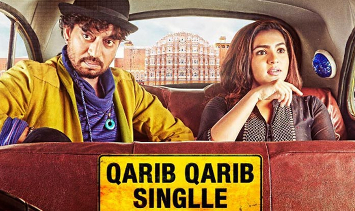 Qarib Qarib Singlle full hindi movie download