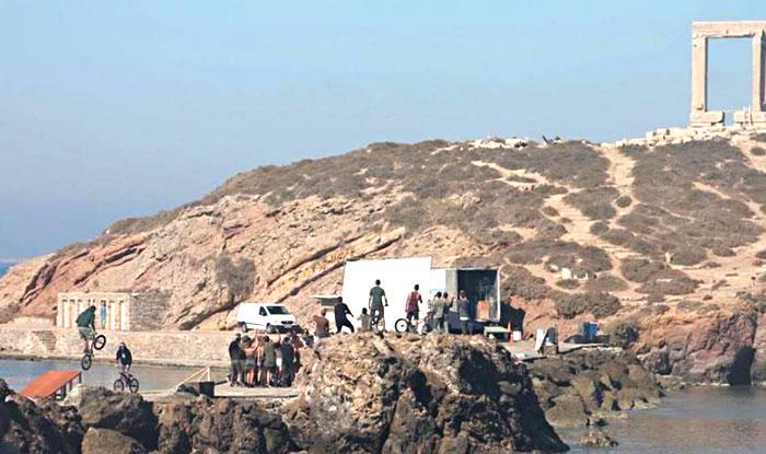 Katrina Kaif wants Indian super-heroine film to be made
