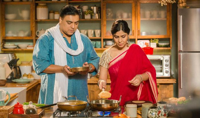 Diwali 2017 Special Recipes: Sakshi Tanwar and Ram Kapoor Make Festive Recipes For Deepavali