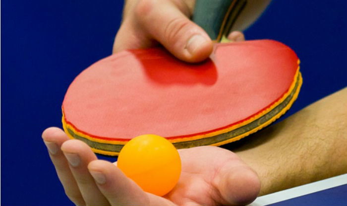 Indian Paddlers Clinch Gold Medal at Serbia Open Junior ...