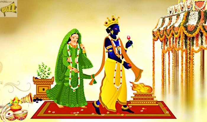 Calendar Vivah Muhurat : Tulsi vivah date shubh muhurat and story behind the