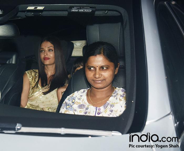abhishek-bachchan-and-aishwarya-rai-spotted-at--yauatcha-bkc-(5)