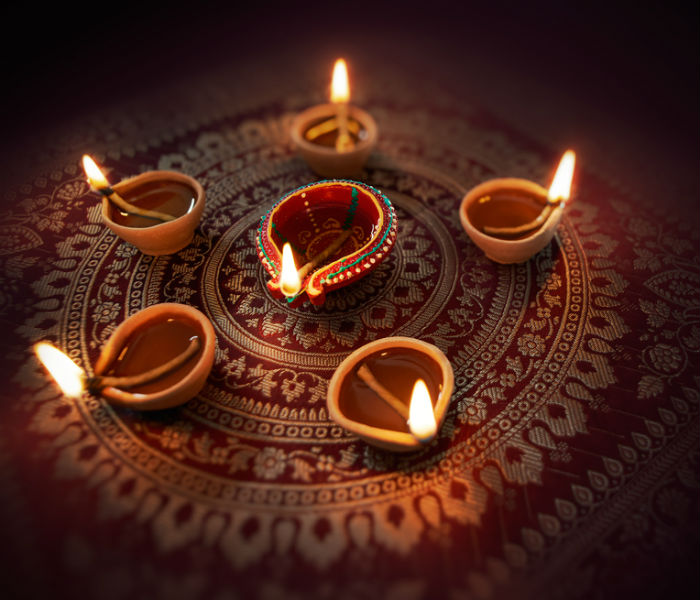 Diwali 2017 Top 10 Ideas To Decorate Your House And
