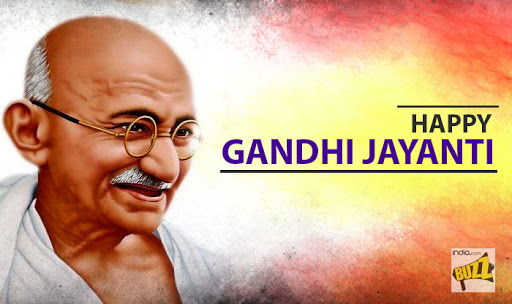 Gandhi Jayanti 2017 Wishes Best Whatsapp Messages Quotes And