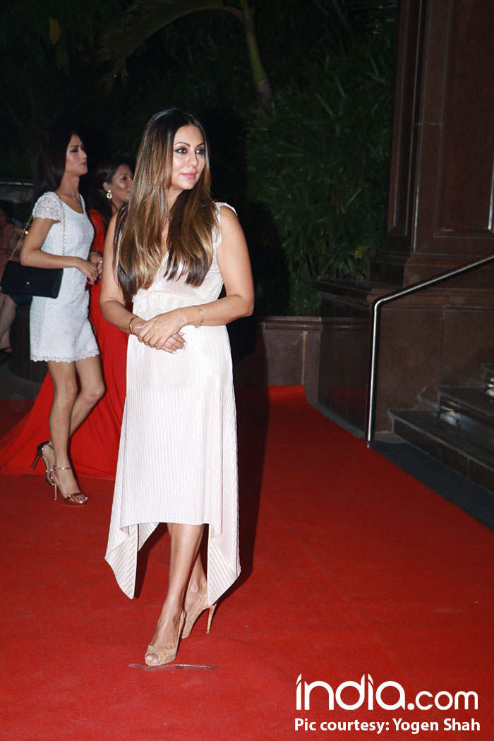 gauri-khan-at-her-own-halloween-party-at-taj-lands-end-on-27-10-2017,-pics-yogen-shah-(2)