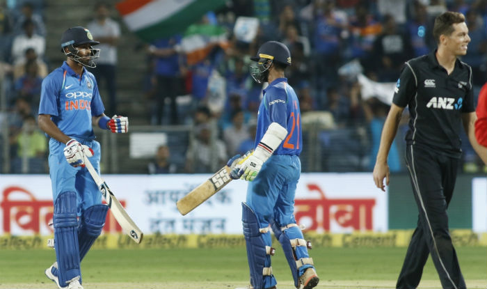 India Vs New Zealand 2nd T20I Live Streaming: Get IND Vs