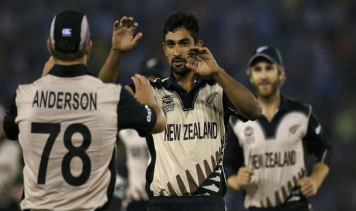 I love The Way Dhoni Can Slow Down And Control Games: Ish Sodhi