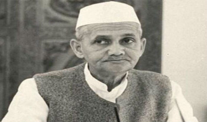 Remembering Lal Bahadur Shastri on His 113th Birth ...