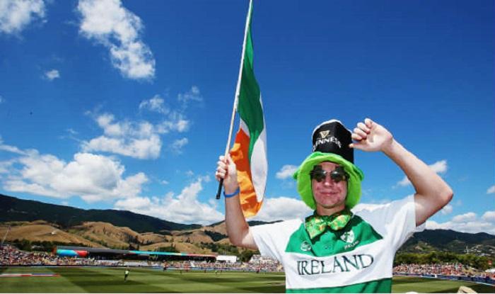 Ireland matchmaking festival 2018
