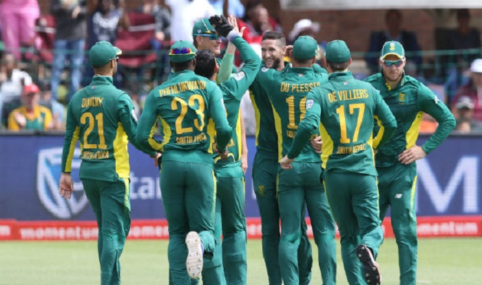 Indian Cricket Team Leaves For South Africa: South Africa Vs Bangladesh 1st T20I Live Streaming: Get SA