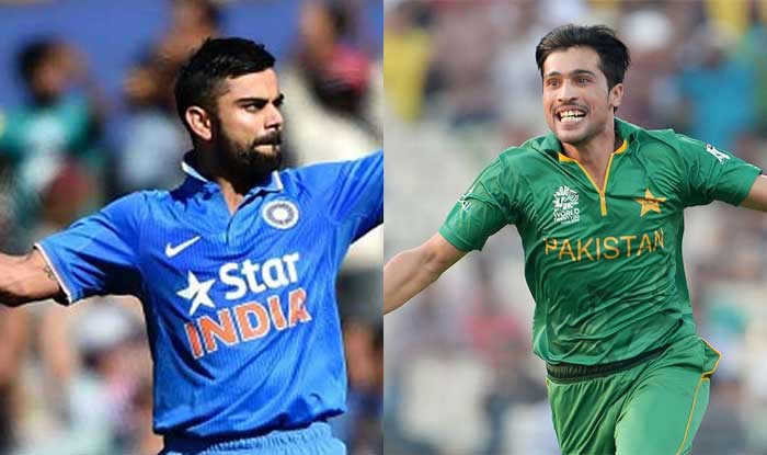 Mohammad Amir Responds To Virat Kohli's Praise By Calling Him The Best in  The World | India.com