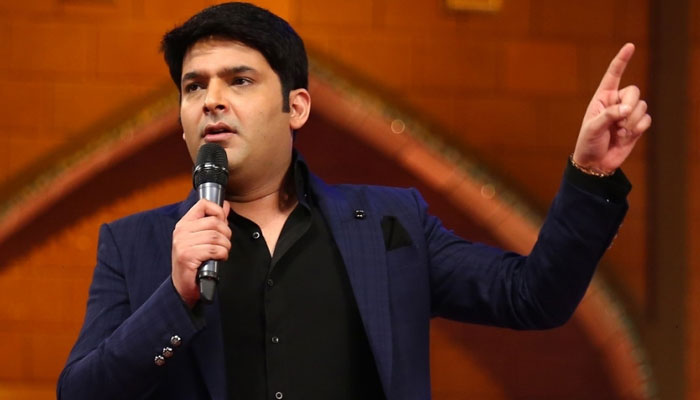 Kapil Sharma On Sunil Grover Row: I Haven't Committed A Crime That People  Should Hate Me   India.com