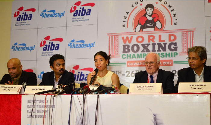 MC Mary Kom on Doping in Boxing: Some Coaches Lead Their Wards The Wrong Way