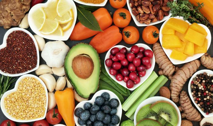 Top 7 Antioxidant Rich Foods You Must Eat Every Day