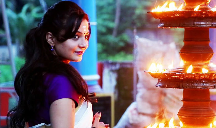 World's First 3D Sanskrit Film Anurakthi Screened at 2017 IFFI Goa