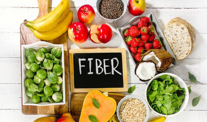Eating High Fiber Improves Colon Cancer Survival: 5 Best ...